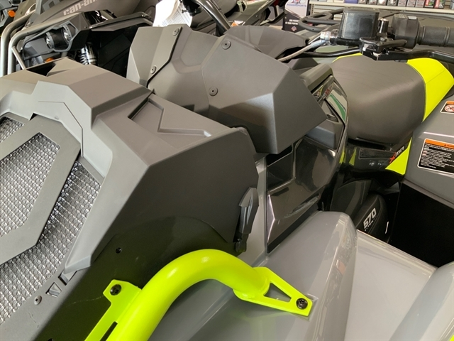 2020 Can-Am Outlander X mr 570 at Jacksonville Powersports, Jacksonville, FL 32225