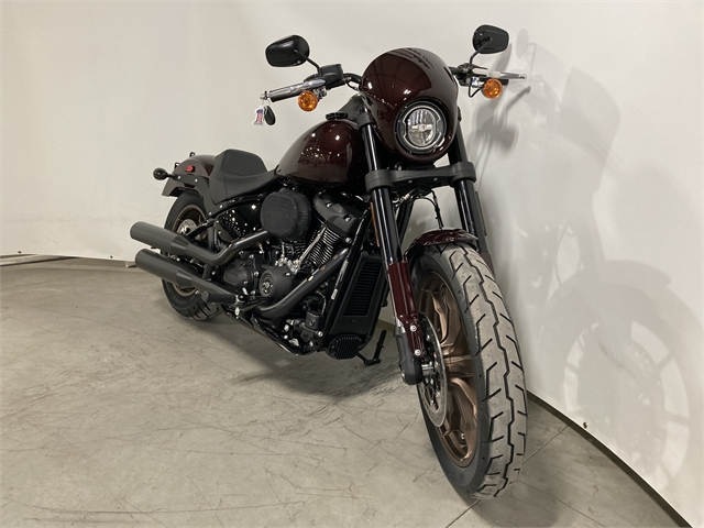 2021 Harley-Davidson Cruiser FXLRS Low Rider S at Harley-Davidson of Madison
