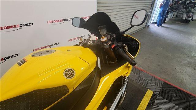 2016 Yamaha YZF R6 at Friendly Powersports Slidell