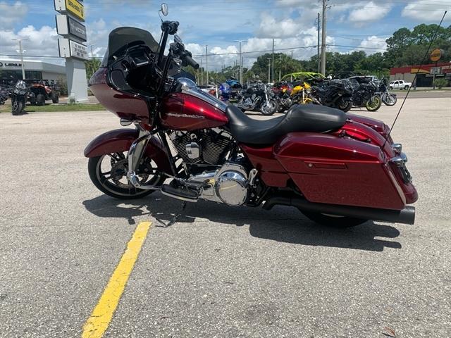 2016 Harley-Davidson Road Glide Special at Jacksonville Powersports, Jacksonville, FL 32225