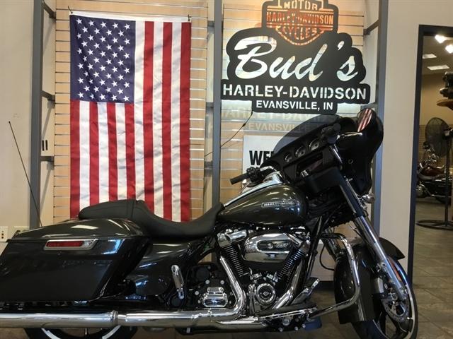 2021 Harley-Davidson Touring FLHX Street Glide at Bud's Harley-Davidson