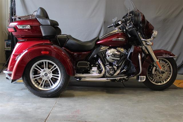 2015 Harley-Davidson Trike Tri Glide Ultra at Platte River Harley-Davidson