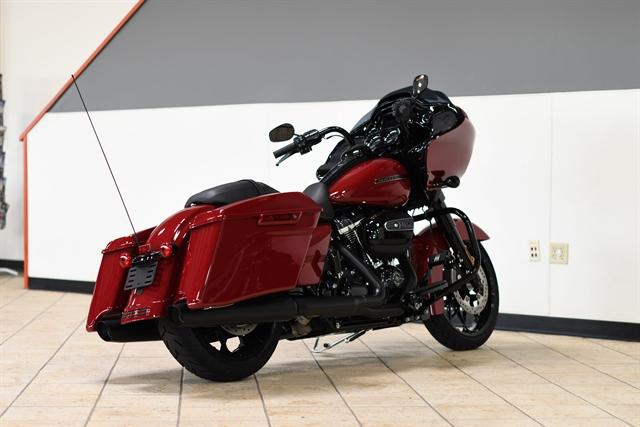2020 Harley-Davidson Touring Road Glide Special at Destination Harley-Davidson®, Tacoma, WA 98424