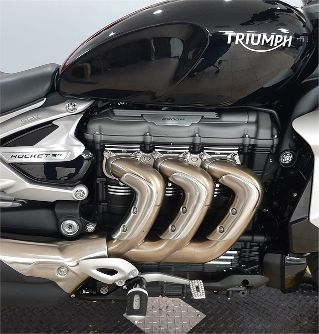 2020 Triumph Rocket 3 R at Southwest Cycle, Cape Coral, FL 33909