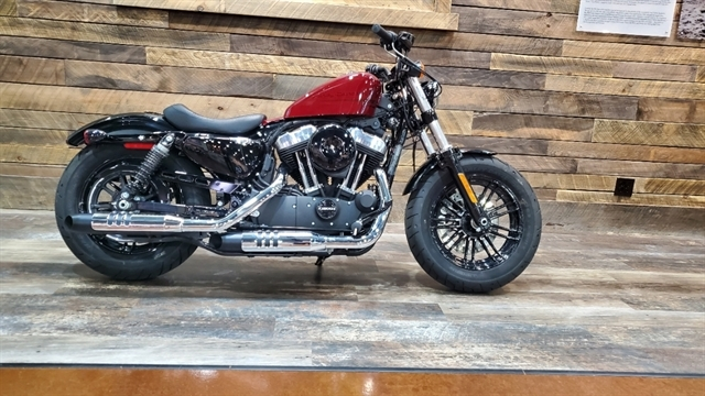 2020 Harley-Davidson Sportster Forty-Eight at Bull Falls Harley-Davidson