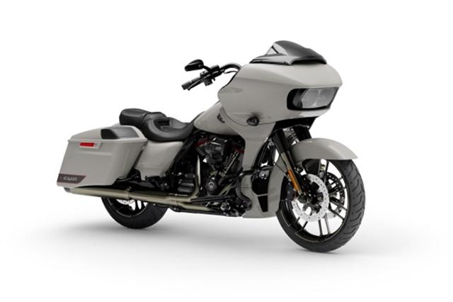 2020 Harley-Davidson CVO CVO Road Glide at Williams Harley-Davidson