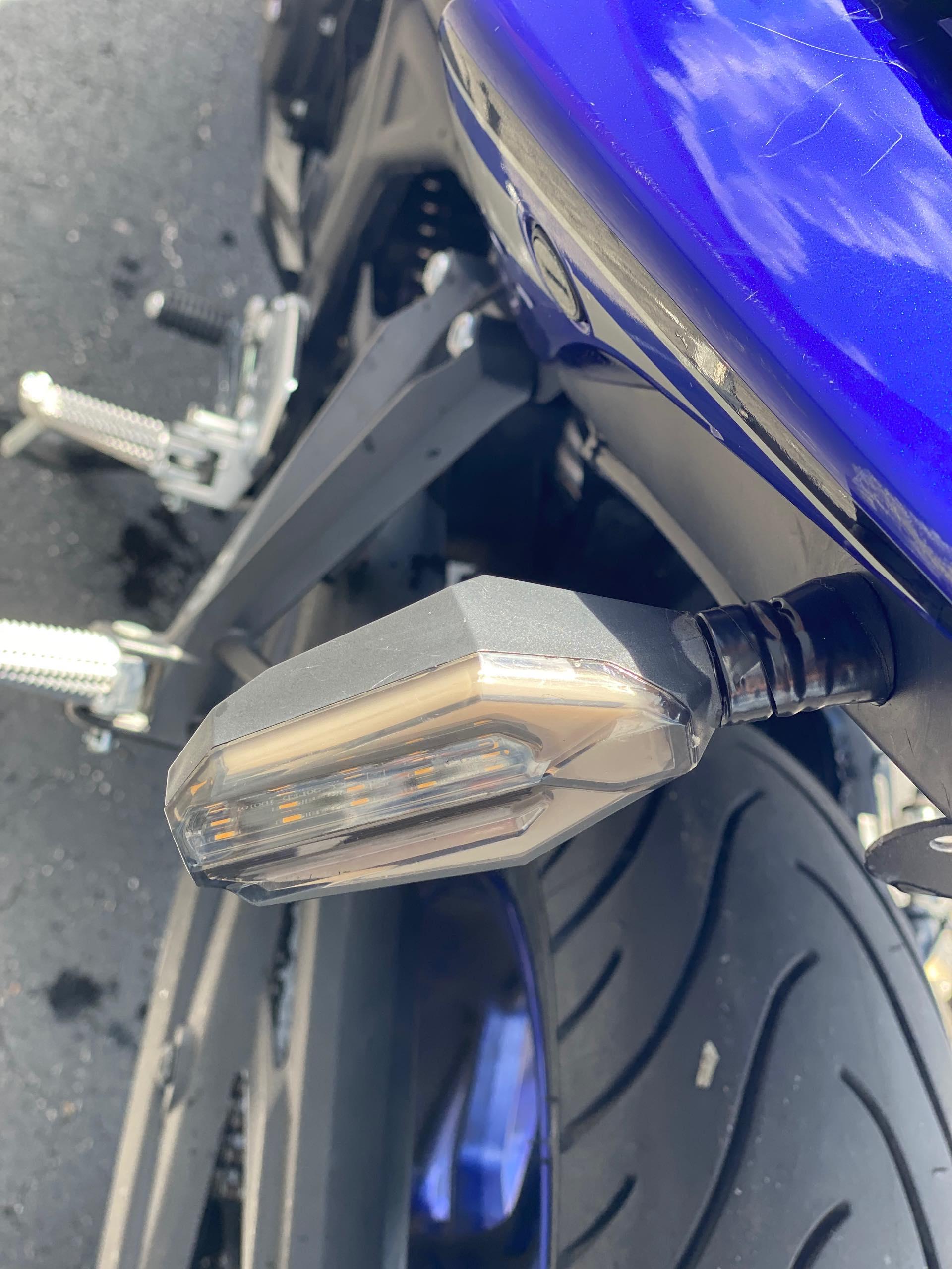 2016 Yamaha YZF R3 at Thunder Harley-Davidson