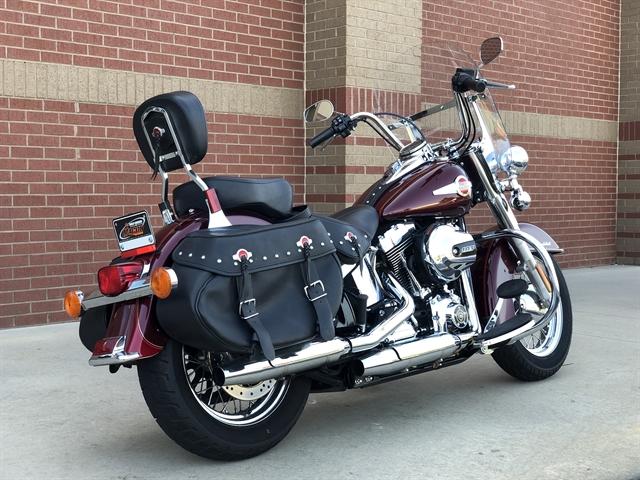 2017 Harley-Davidson Softail Heritage Softail® Classic at Harley-Davidson of Macon