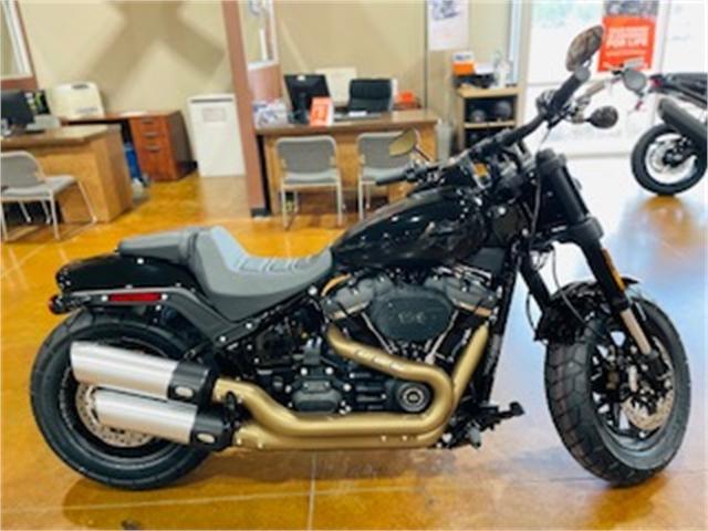 2021 Harley-Davidson FXFBS at Steel Horse Harley-Davidson®