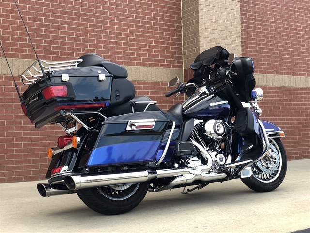 2010 Harley-Davidson Electra Glide Ultra Limited at Harley-Davidson of Macon
