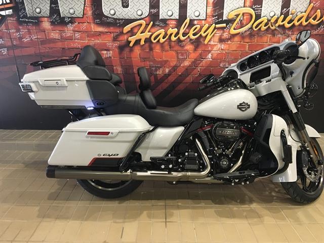 2020 Harley-Davidson CVO CVO Limited at Worth Harley-Davidson