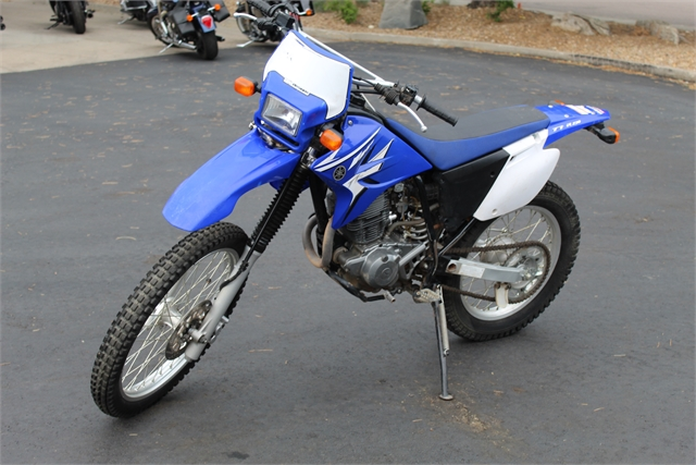 2008 Yamaha TT-R 230 at Aces Motorcycles - Fort Collins