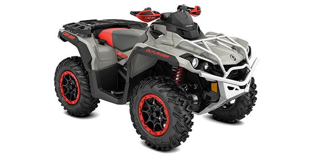 2022 Can-Am Outlander X xc 1000R at Extreme Powersports Inc