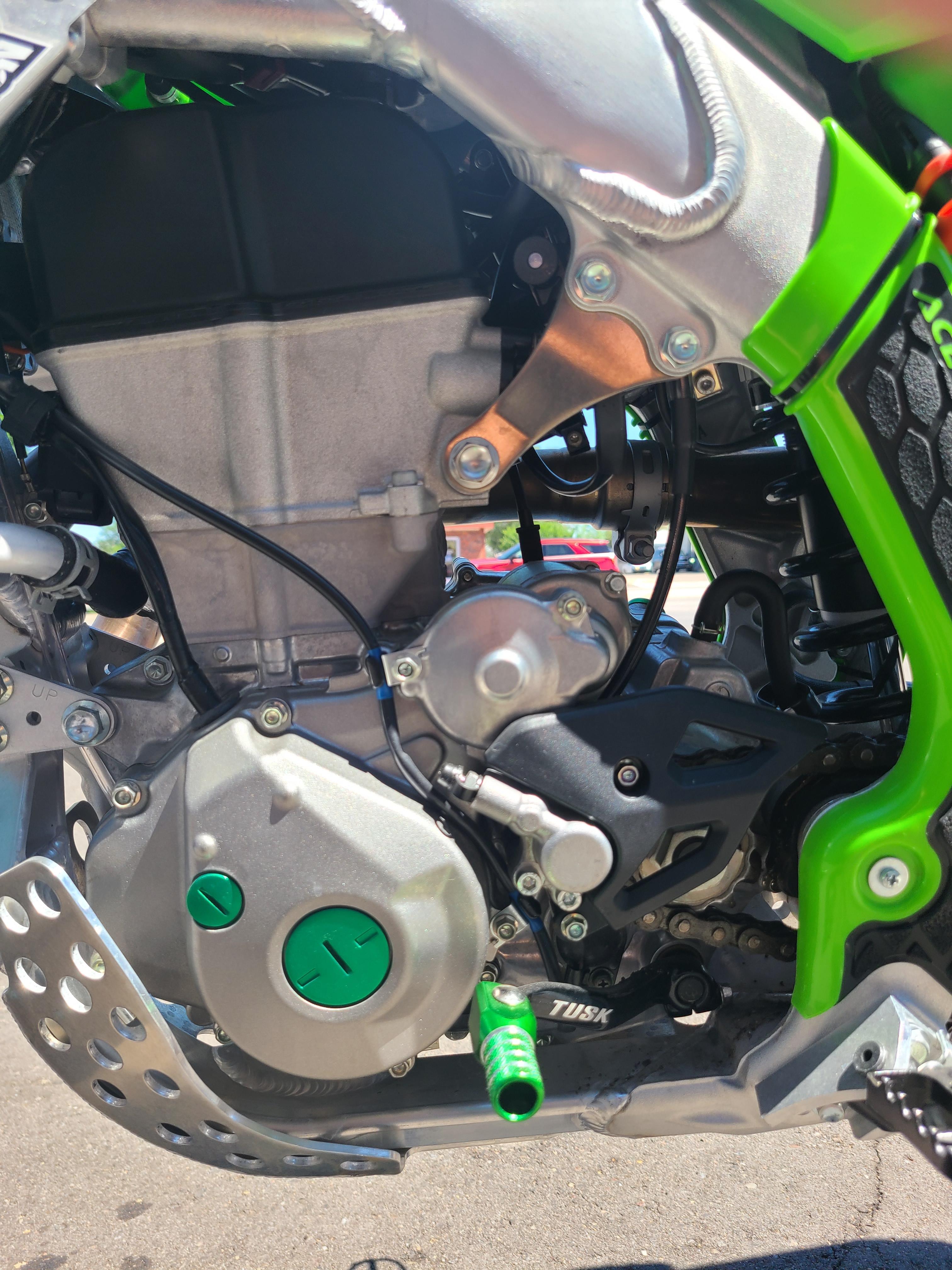2019 Kawasaki KX 450 at Bobby J's Yamaha, Albuquerque, NM 87110