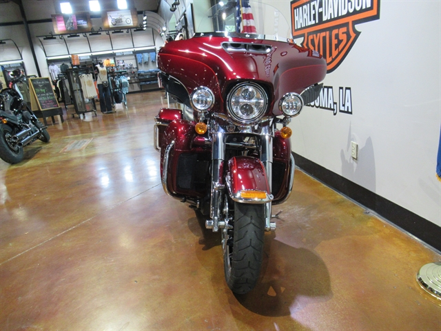2016 Harley-Davidson Electra Glide Ultra Limited at Mike Bruno's Bayou Country Harley-Davidson