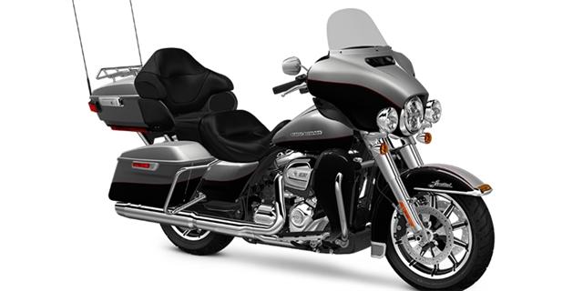 2017 Harley-Davidson Electra Glide Ultra Limited at Destination Harley-Davidson®, Silverdale, WA 98383