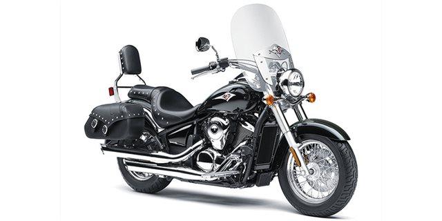 2021 Kawasaki Vulcan 900 Classic LT at Extreme Powersports Inc
