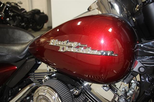 2008 Harley-Davidson Street Glide Base at Suburban Motors Harley-Davidson