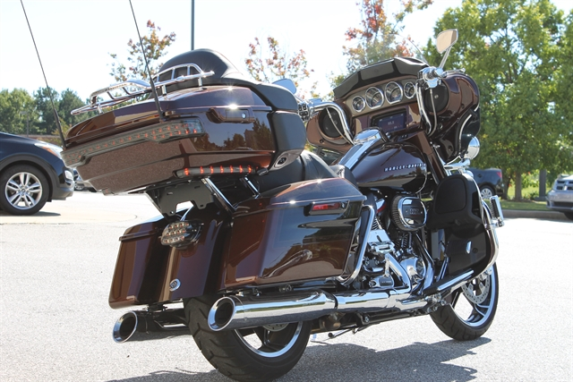 2019 Harley-Davidson Electra Glide CVO Limited at Extreme Powersports Inc