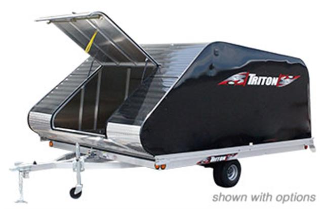 2019 Triton XT12VR-101QP COVERED at Bay Cycle Sales