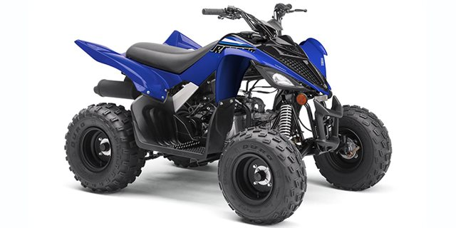 2021 Yamaha Raptor 90 90 at Kodiak Powersports & Marine