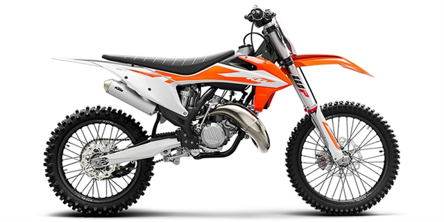 2020 KTM SX 125 at Hebeler Sales & Service, Lockport, NY 14094