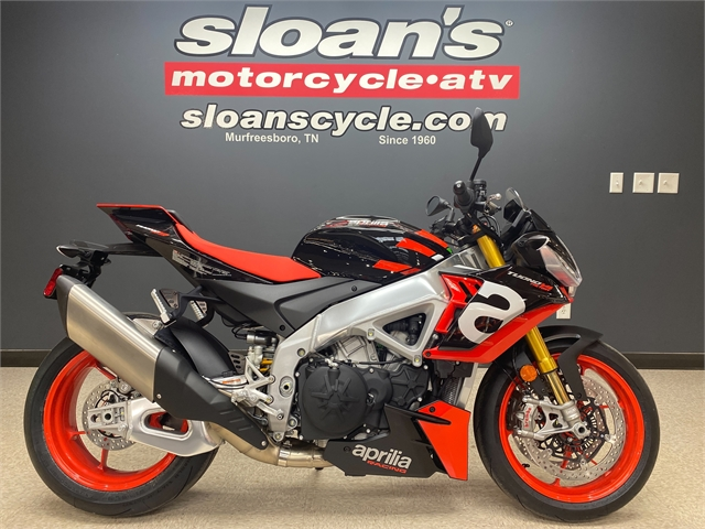 2021 Aprilia Tuono V4 Factory at Sloans Motorcycle ATV, Murfreesboro, TN, 37129