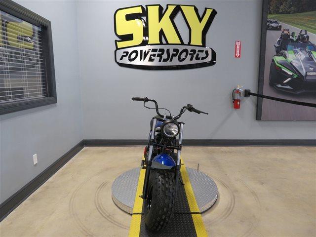 2021 TRAILMASTER MINI BIKE 200 2 at Sky Powersports Port Richey