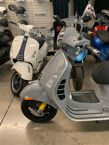 2020 Vespa GTS 300 HPE SUPER TECH MY20 Super 300 HPE at Powersports St. Augustine