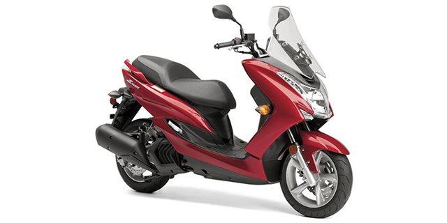 2019 Yamaha SMAX Base at Sloans Motorcycle ATV, Murfreesboro, TN, 37129