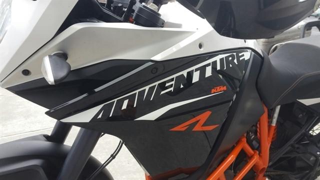 2014 KTM Adventure 1190 R at Yamaha Triumph KTM of Camp Hill, Camp Hill, PA 17011