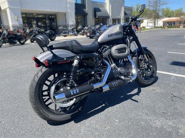 2017 Harley-Davidson Sportster Roadster at Southside Harley-Davidson