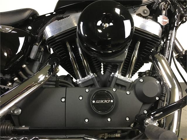 2019 Harley-Davidson Sportster Forty-Eight at Worth Harley-Davidson