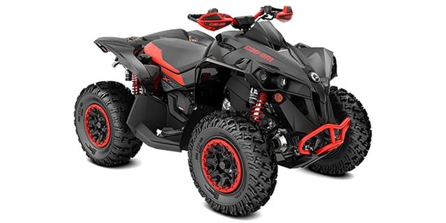 2021 Can-Am Renegade X xc 1000R at ATV Zone, LLC