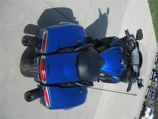 2018 Yamaha Star Eluder Base at Brenny's Motorcycle Clinic, Bettendorf, IA 52722