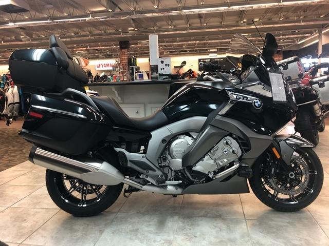 2020 BMW K 1600 GTL at Wild West Motoplex