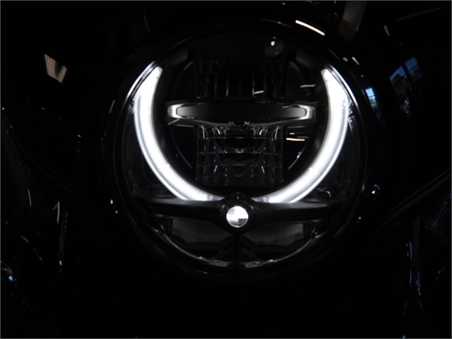 2022 BMW R 18 Transcontinental at Frontline Eurosports