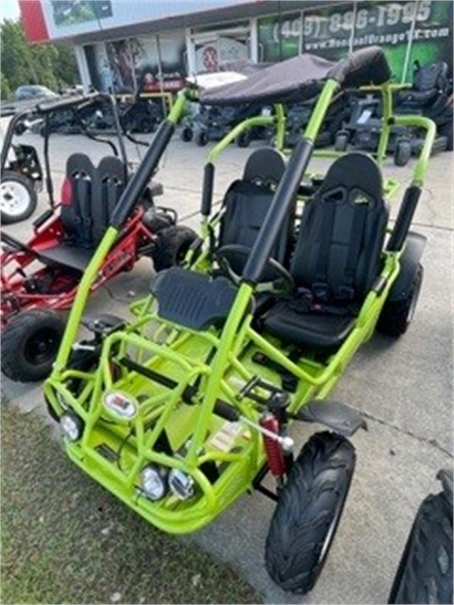 2021 Trailmaster MID XRX at Columbanus Motor Sports, LLC