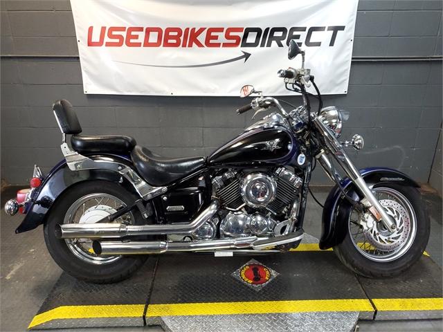 2006 YAMAHA XVS65AVL at Used Bikes Direct