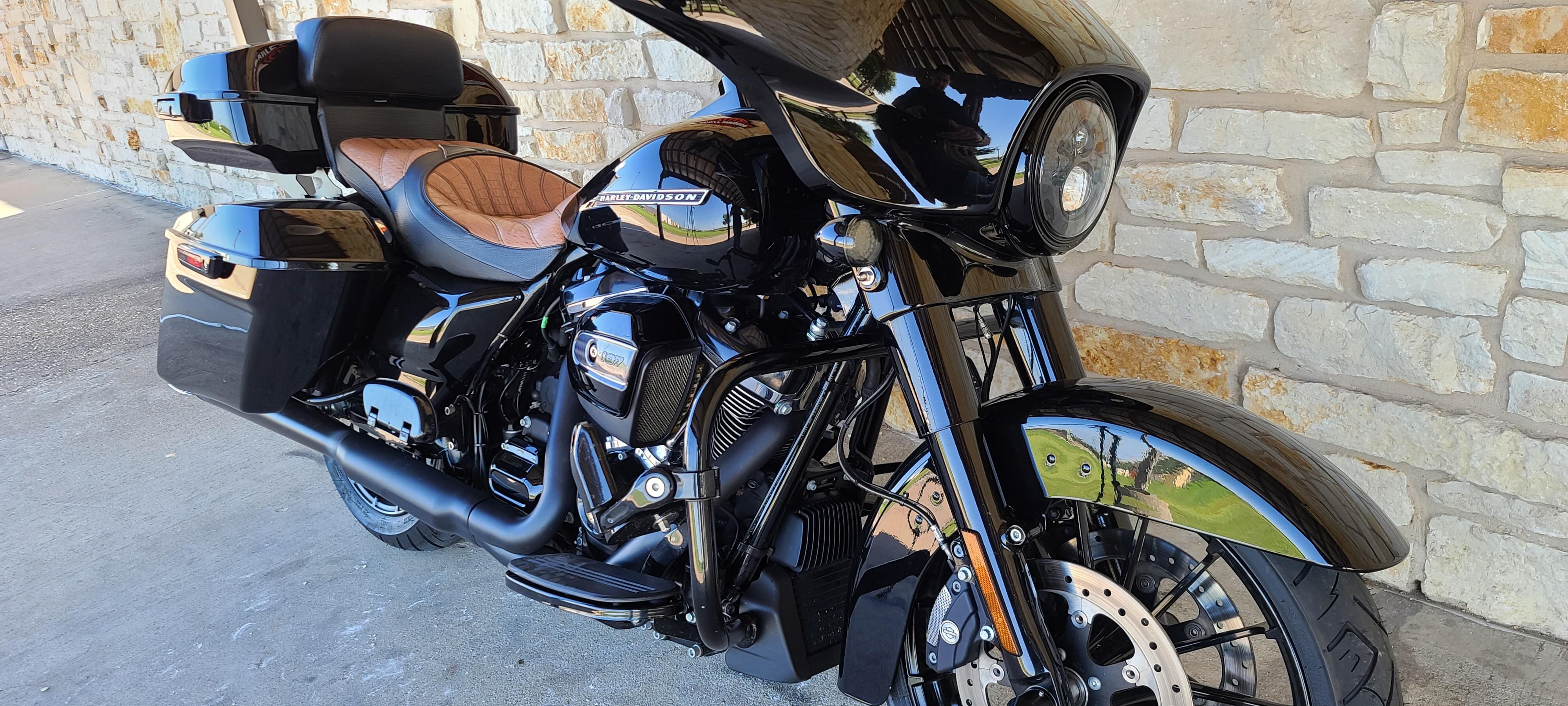 2018 Harley-Davidson Street Glide Special at Harley-Davidson of Waco