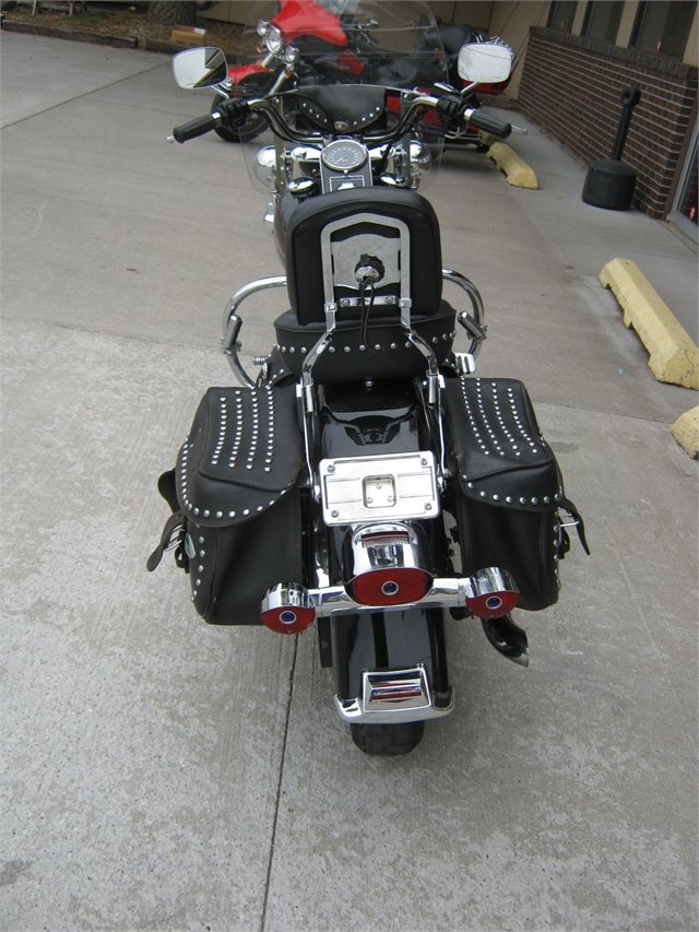 1997 Harley-Davidson Heritage Softail Classic at Brenny's Motorcycle Clinic, Bettendorf, IA 52722