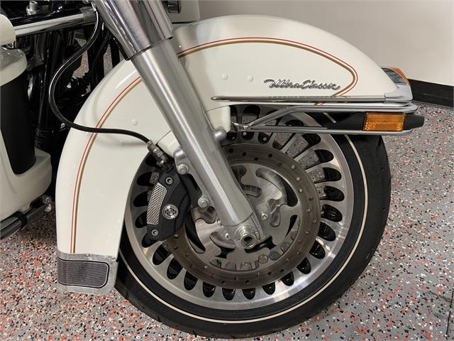 2012 Harley-Davidson Electra Glide Ultra Classic at Harley-Davidson of Madison