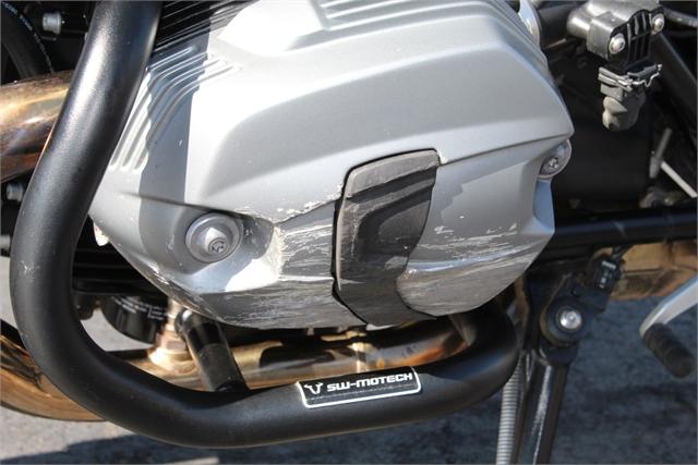 2017 BMW R nineT Scrambler at Aces Motorcycles - Fort Collins