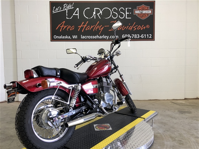 2014 Honda Rebel Base at La Crosse Area Harley-Davidson, Onalaska, WI 54650