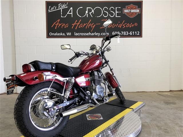 2014 Honda Rebel Base at La Crosse Area Harley-Davidson, Onalaska, WI 54650