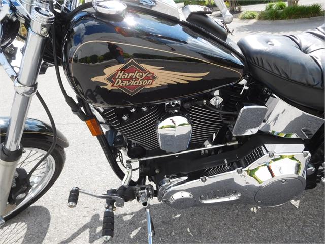 1996 Harley-Davidson FXSTC at Bumpus H-D of Murfreesboro