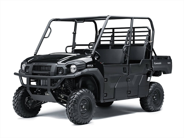 2020 Kawasaki Mule™ PRO-FXT™ Base at Dale's Fun Center, Victoria, TX 77904