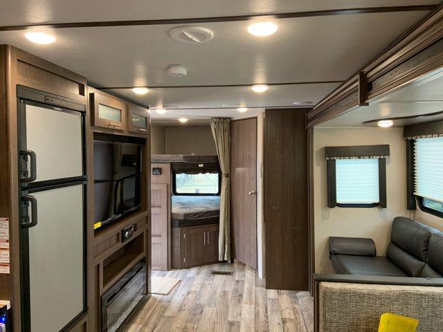 2019 Keystone Hideout 29DFS Bunk Beds at Campers RV Center, Shreveport, LA 71129