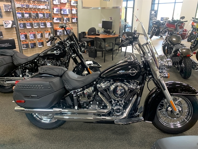 2020 Harley-Davidson FLHC at Destination Harley-Davidson®, Silverdale, WA 98383