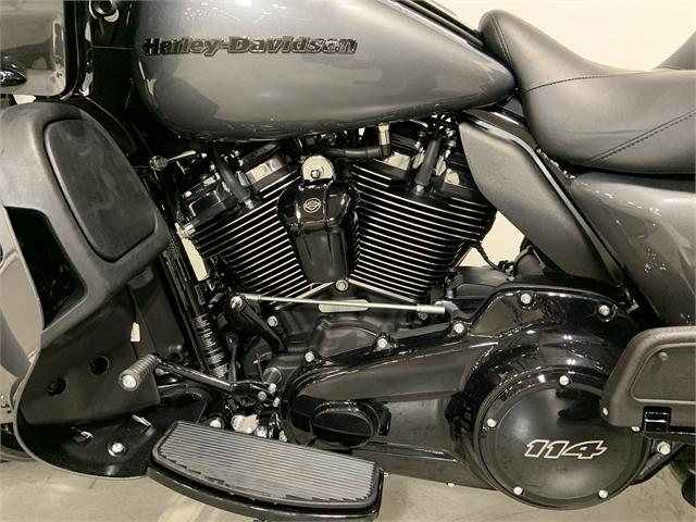 2021 Harley-Davidson Touring Road Glide Limited at Harley-Davidson of Madison